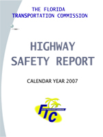 Highway Safety Report